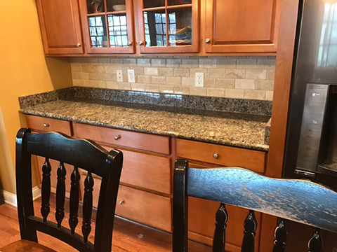 Kitchen Remodeling Indiana