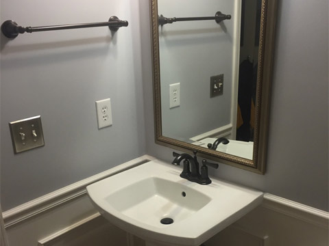 Remodeling Bathroom Pictures