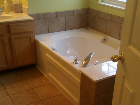 Remodeling Bathroom Indiana